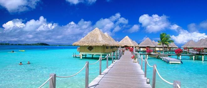 Polinesia Francesa: El Paraíso