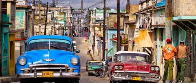Cuba más allá del mito, con Jorge Moreta
