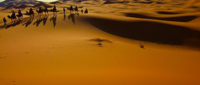 Marruecos con Elena del Amo. Turismo conventual con Ana Palacios