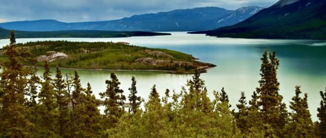 Alaska y el Yukón canadiense: tras los pasos de la fiebre del oro, con Jordi Canal Soler