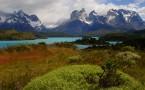 Patagonia; descubriendo la América austral con Diego Sáinz
