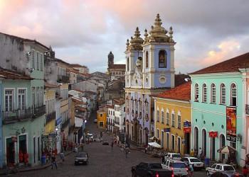 Brasil, el paraíso mestizo; con Sara y JAAC de SaltaConmigo