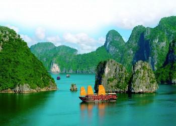 Vietnam, más allá de los arrozales; con El Rincón de Sele