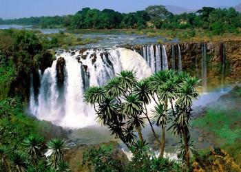 Viaje a las Fuentes del Nilo Azul, con Ricardo Coarasa
