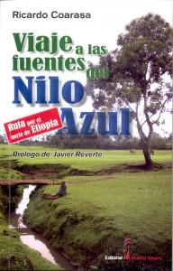 Viaje a las fuentes del Nilo