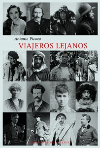 portada VIAJEROS LEJANOS 1