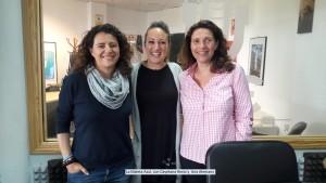 Mujeres en la Antártida 1